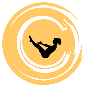 Pilates Eğitmeni Icon