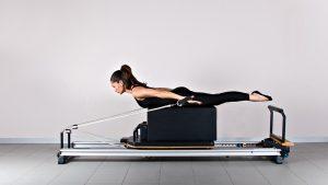 Reformer Aletli Pilates Eğitimi