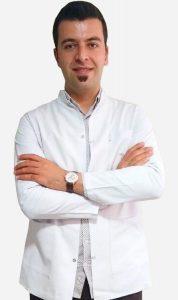 Diyetisyen Erkan Uludağ