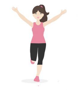 Pilates Eğitmeni