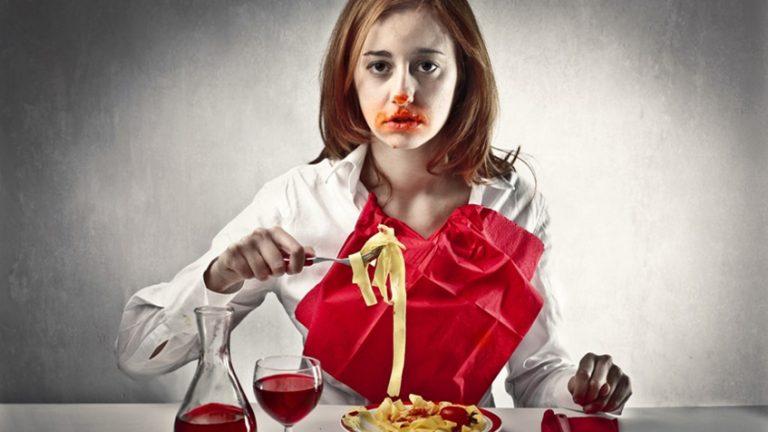 Psikolojik Bozukluk Kilo Aldırır mı?