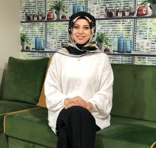 GOP Diyet Psikolog Esra Battal